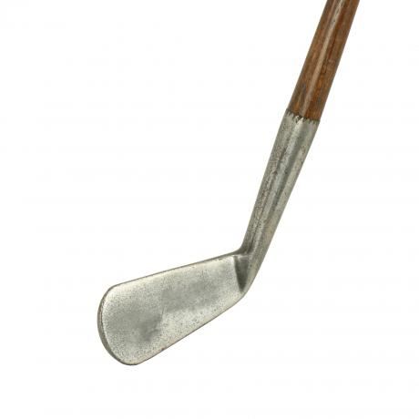 20042 ANTIQUE ANDREW FORGAN GOLF CLUB,