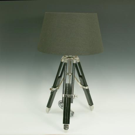 25682 Tripod Table or Desk Lamp.