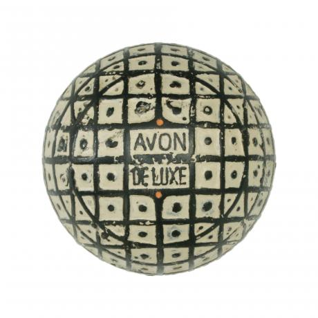 26267 Unusual Circle, Mesh Pattern Golf Ball...