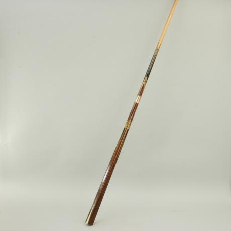26316 Highly Decorative Billiard Cue.
