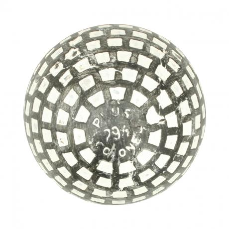 26494 Unusual Mesh Pattern Golf Ball