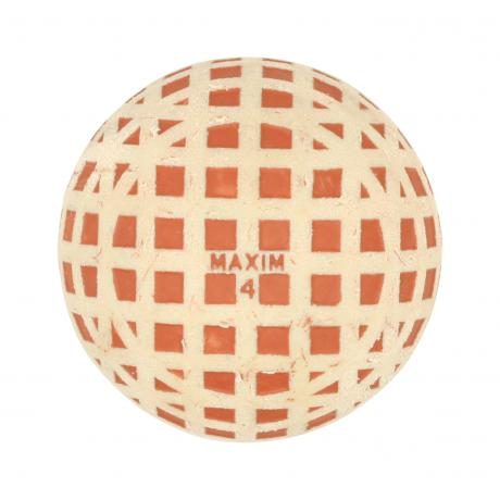 26503 Vintage Mesh Pattern Golf Ball...