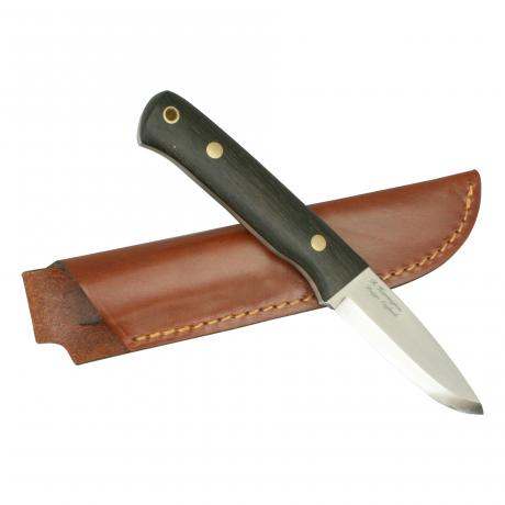 26522 Fixed Blade Wilderness Hunting Knife.