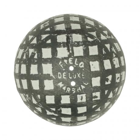 26495 Unusual Circle, Mesh Pattern Golf Ball...