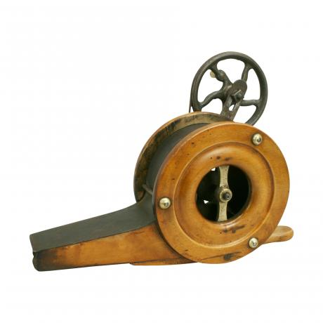26610 Mechanical Bellows.