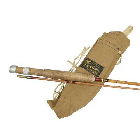 26514 Sharpe Scottie Trout Fly Rod,